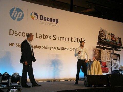 Dscoop 2013 Shanghai