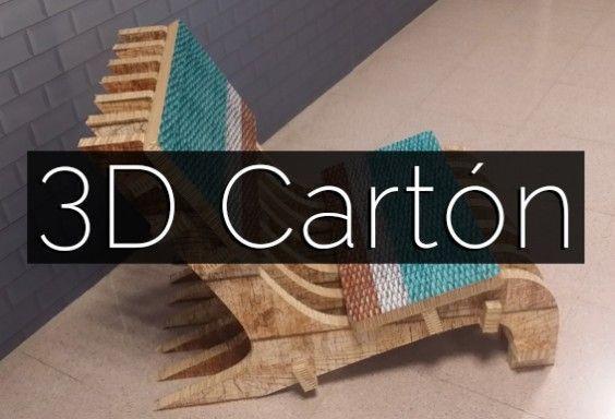 Impresión Digital Troquelado 3d