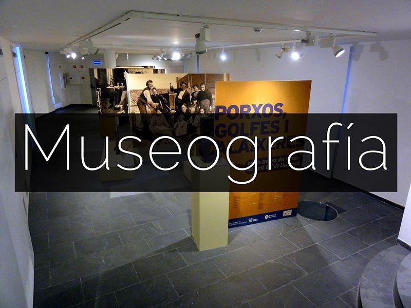 REALIZAMOS PROYECTOS MUSEOGRAFÍA GALERISMO