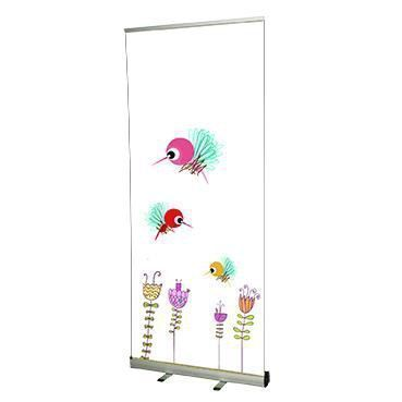 DISPLAYS IMPRESOS BARCELONA POP-UP ROLL-UP BANNER