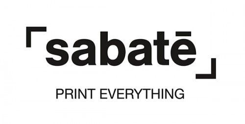 Sabaté Print Everything