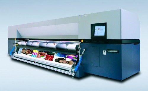 Durst Rho 750 Parque de máquinas