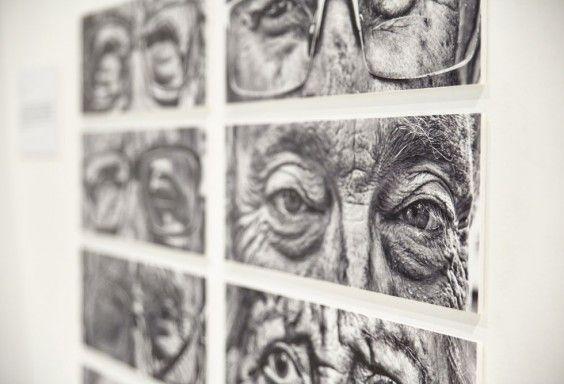 Impresiones fotográficas exposición