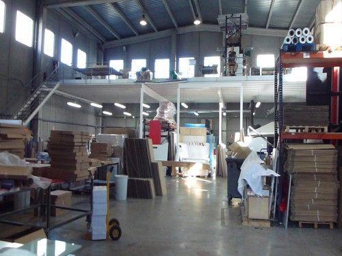 Instalaciones Sabaté Impresión digital