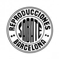 Logo Sabaté 1940