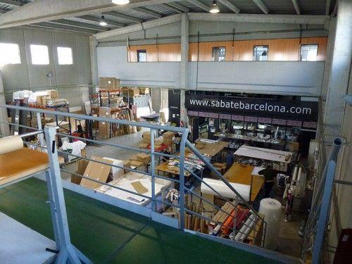Sabaté Instalaciones Impresión digital