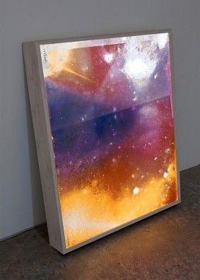 cajas de luz LED displays