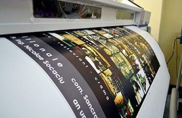 Impresión digital Cartelería