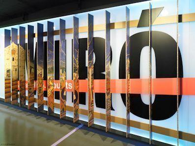Exposició Miró Expo Tmb