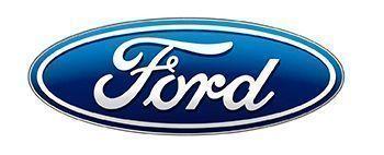 Ford blue azul Marketing