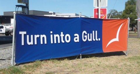 Banners de vinilo Marketing