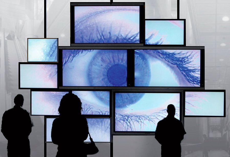 Comunicación visual Retail