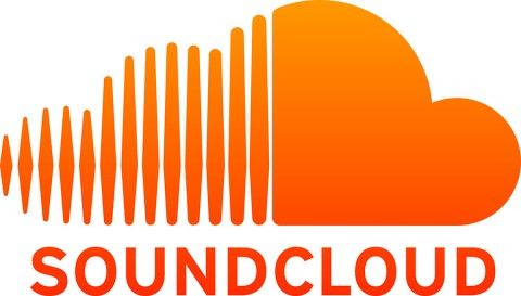Soundcloud orange naranja Retail