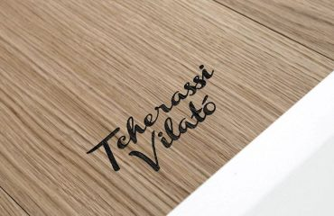 Tcharessi Vilató Vinilo para pared Gráfica on demand