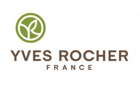 Yves Rocher green verde Packaging
