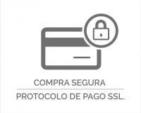 Compra Segura Visa MasterCard SSL