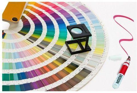 Diseño gráfico Impresión digital