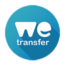 Subir Archivo We Transfer