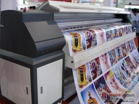 Green Print Comunicación visual