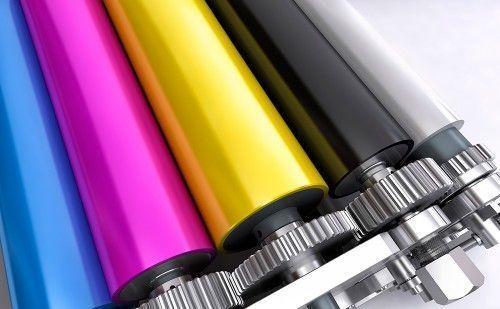 Impresión digital vs Offset Ventajas