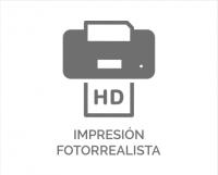 Impresión alta calidad Fotorrealista