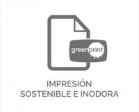 Impresión Sostenible inodora