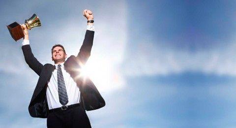 Incentivos laborales Empleados felices