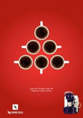 Nespresso Marketing