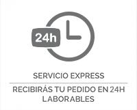 Servicio Express Entrega 72h
