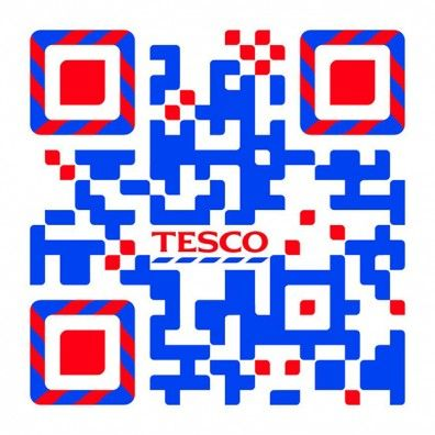 Tesco Retail Marketing