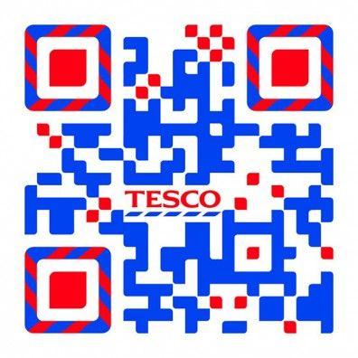 Tesco Retail Marketing