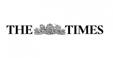The Times Impresión Barcelona