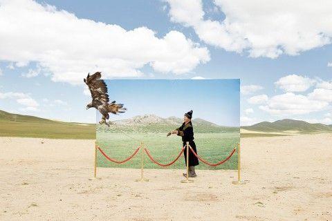Impresión digital exposiciones