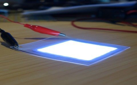 Impresión digital Gráfica retroiluminada Lightpaper