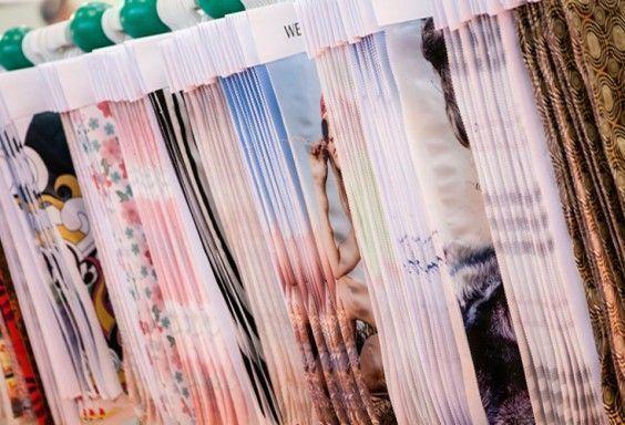 Impresión digital textil Interiorismo