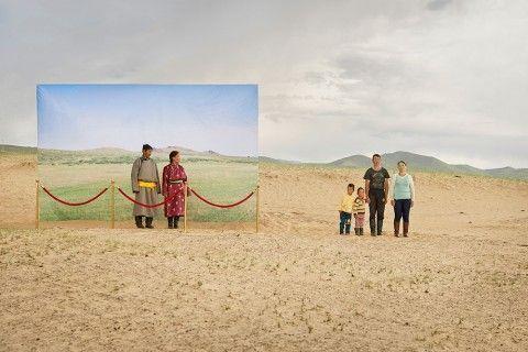 Impresión fotografía documental