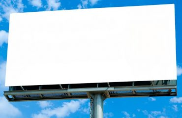 Publicidad Exterior Impresión digital