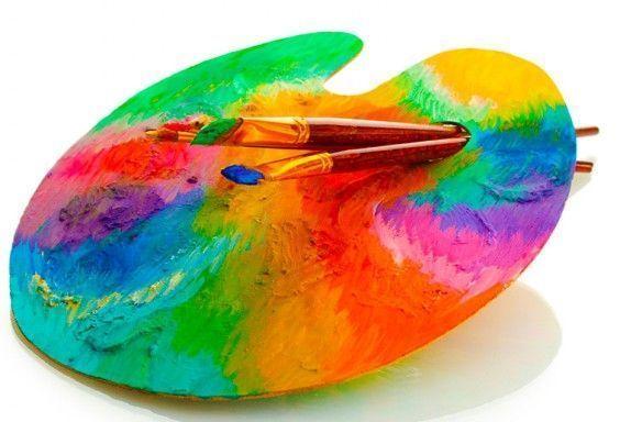 Branding Colores Diseño Moda Tendencia
