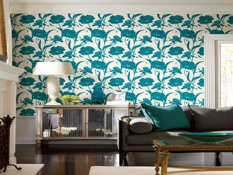Diseño de interiores HP wallart Wallpapers