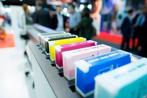 Feria comunicación visual Impresión digital
