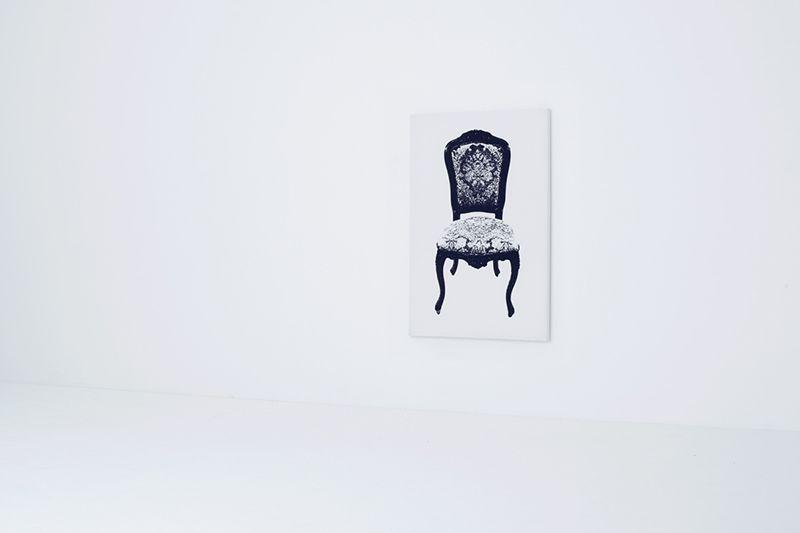Interiorismo Impresión digital textil