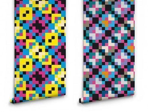 Wallpapers Impresión digital de gran formato