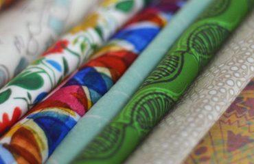 Diseño de interiores Impresión digital textil