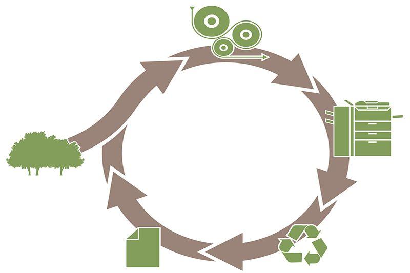 HP Latex Green Print Impresión digital ecológica