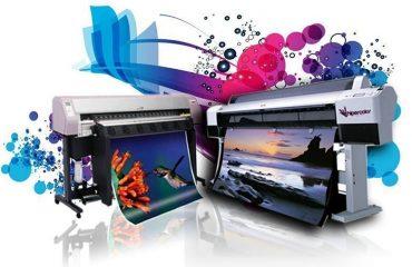 Impresión digital de gran formato Diseño gráfico banners