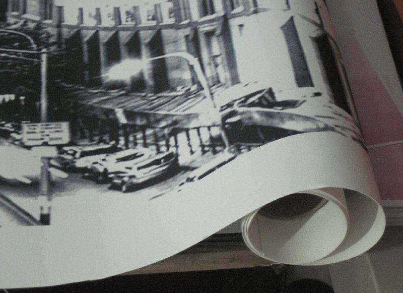 Impresión digital de gran formato Fotocuadros