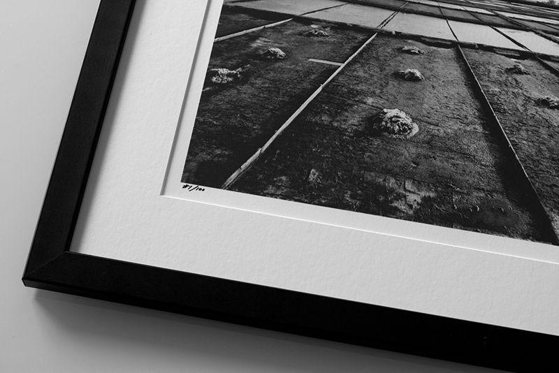 Retoque fotográfico digital Giclees