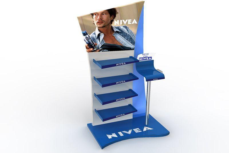 Señalizacion PLV Cartelería Displays