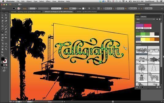 Diseño gráfico Edición de imagen Fotografía