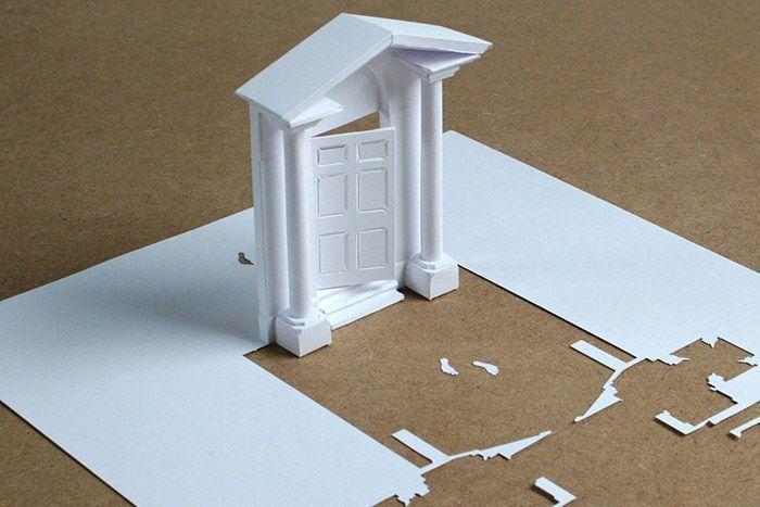 Diseño Troquelado cartón